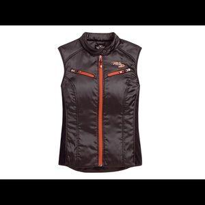 Harley Davidson Rider Vest